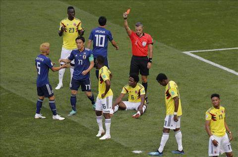 Sanchez phát biểu sau khi trở thành tội đồ của Colombia hình ảnh
