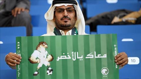 Khac voi CDV hoa trang cau ky, CDV Saudi Arabia thuong mang co hoac nhung bieu ngu don gian.
