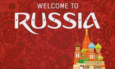 ĐT Nga vượt qua vòng bảng Chiến thắng ngọt ngào Vladimir Putin hình ảnh