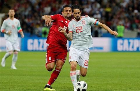 Những lý do ĐT Tây Ban Nha khó vô địch World Cup 2018 hình ảnh