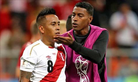 Peru tái xuất ấn tượng ở World Cup Khi thất bại chỉ nằm lại trên bảng tỷ số hình ảnh 3