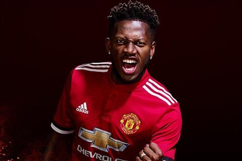 Tân binh Fred sẽ giúp Pogba tỏa sáng tại MU hình ảnh
