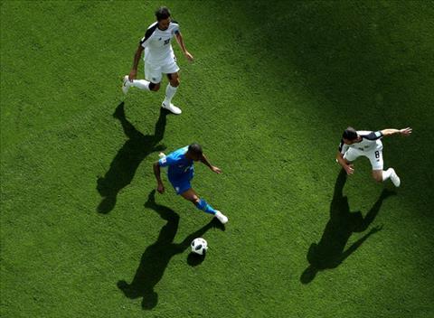 3 yếu tố quyết định trận đấu Brazil 2-0 Costa Rica hình ảnh