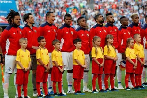 Ấn tượng World Cup 2018 Quốc ca Panama - Ấn tượng khó phai hình ảnh