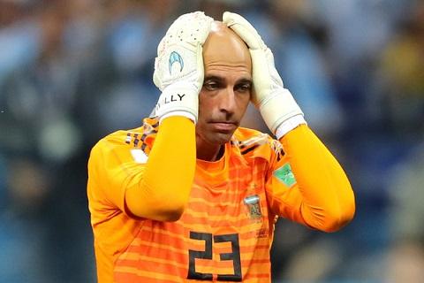 Argentina và cơn ác mộng nước Nga Messi oằn mình gánh team, oằn mình chịu tội đến bao giờ hình ảnh 2