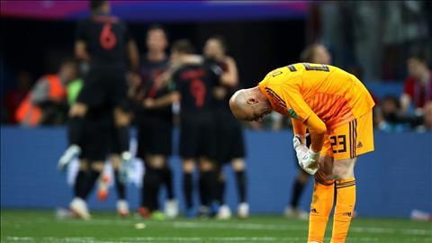 Argentina vs Croatia 4 người tốt nhất và 3 người tệ nhất hình ảnh