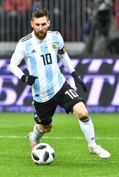 Bài dự thi Ấn tượng World Cup 2018 Thiên tài cũng phải gặp thời hình ảnh