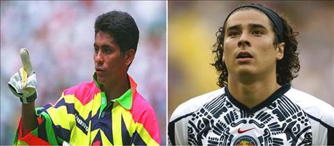 Bài dự thi Ấn tượng World Cup 2018 Nhìn Ochoa, nhớ về Campos hình ảnh 2