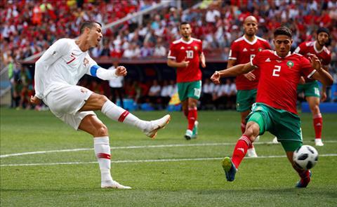 Bài dự thi Ấn tượng World Cup 2018 Cái đầu + Đôi chân = 4 bàn  hình ảnh