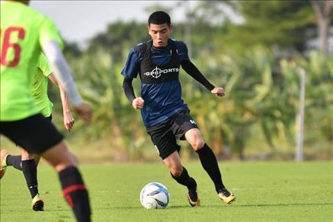 Người Thái xem nhẹ U19 Việt Nam trước thềm giải U19 Đông Nam Á hình ảnh