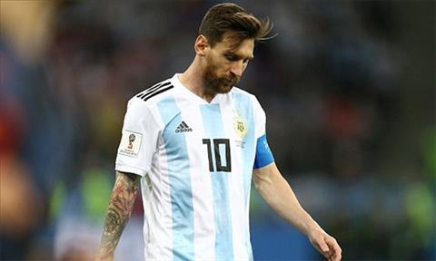 Messi van chua the toa sang, de mang lai dot bien cho Argentina. Anh: Shutterstock.