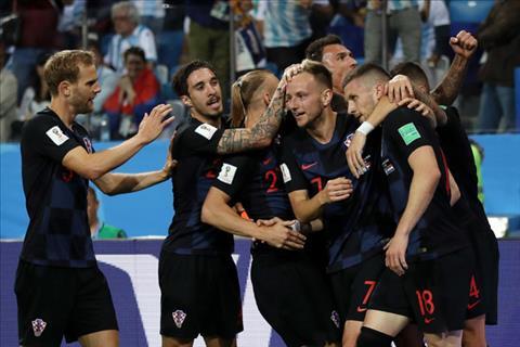 Messi cần làm gì để ngăn Argentina bị loại từ vòng bảng ảnh 5
