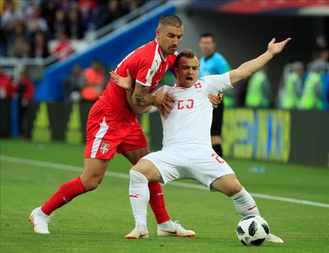 Serbia Thuy Sy