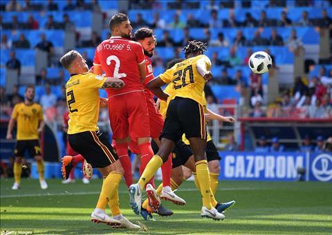 Bi 5-2 Tunisia