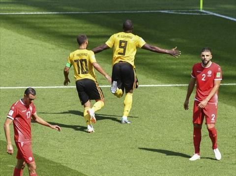 Hazard và Lukaku chấn thương vắng mặt trận Anh vs Bỉ hình ảnh
