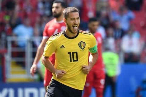 Tong hop: Bi 5-2 Tunisia (Bang G World Cup 2018)