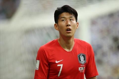 MU và Arsenal muốn đưa Son Heung-Min rời Tottenham hình ảnh