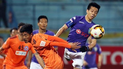 Nhan dinh Ha Noi vs SHB Da Nang, 19h00 ngay 19/5: Kho co bat ngo