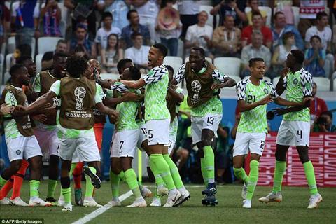 Nigeria thap sang co hoi di tiep