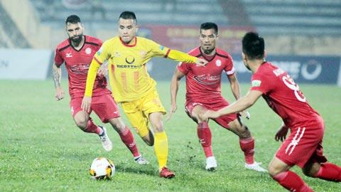 Nhận định TPHCM vs Nam Định 18h00 ngày 236 V-League 2018 hình ảnh