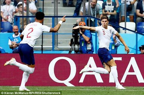 3 lý do giúp ĐT Anh đánh bại Panama ở World Cup hình ảnh
