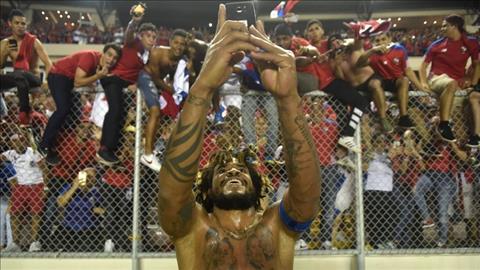 ĐT Panama rời World Cup 2018 Khi giấc mơ khép lại hình ảnh