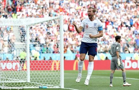 Harry Kane tự tin cùng ĐT Anh vô địch World Cup 2018 hình ảnh