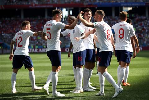 Jordan Henderson phát biểu về trận Anh vs Panama hình ảnh