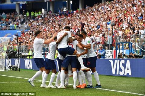 Nhận định Anh vs Bỉ (1h00 ngày 296) Nội chiến Premier League hình ảnh 2