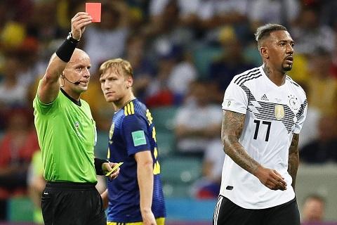 Những điểm nhấn Đức vs Thụy Điển bảng F World Cup 2018 ảnh 2