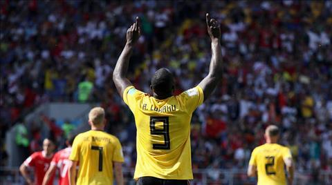 Didier Drogba phát biểu về Romelu Lukaku hình ảnh