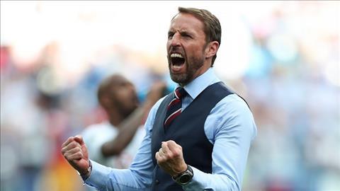 Đội tuyển Anh đá luân lưu sẵn sàng phá dớp ở World Cup 2018 hình ảnh