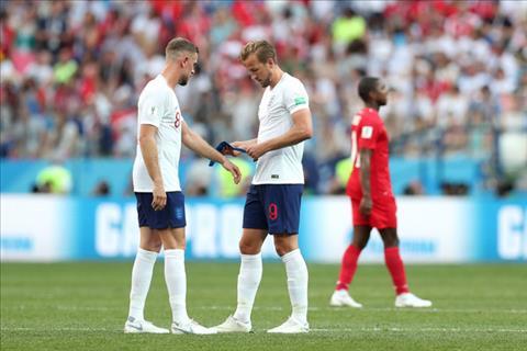 Jordan Henderson tự tin vào cơ hội tiến sâu của Anh ở World Cup 2018 hình ảnh 2