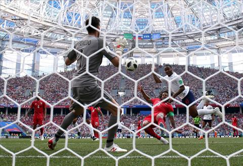 Sterling tiep tuc ghi ban o World Cup 2018