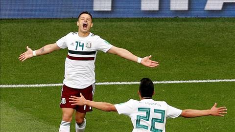 Mexico tại World Cup 2018 Qua rồi thời đỏng đảnh, bê bối và tai tiếng! hình ảnh 3