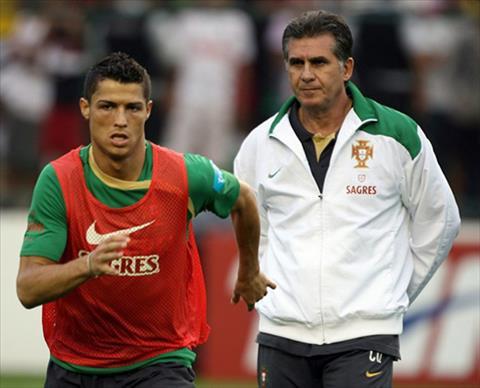 Bồ Đào Nha vs Iran Chương mới cho cuộc chiến thầy trò Queiroz – Ronaldo hình ảnh 3