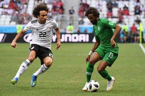 Saudi Arabia vs Ai Cap