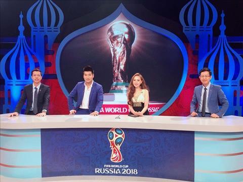 Bài dự thi Ấn tượng World Cup 2018 Chờ những phần bình luận hay của VTV hình ảnh
