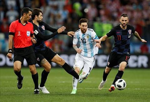 Than gui Messi, than tuong cua toi! 2