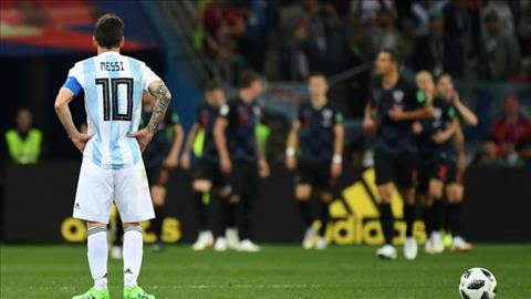 Bài dự thi World Cup 2018 Thân gửi Messi, thần tượng của tôi! hình ảnh