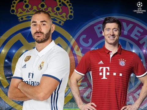 Bayern tu choi trao doi giua Lewandowski va Benzema