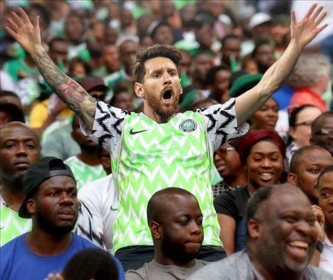 Lionel Messi gây thất vọng và chòm râu của CR7 ảnh 4