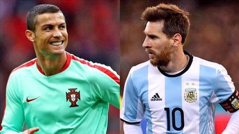 Lionel Messi gây thất vọng và chòm râu của CR7 ảnh 2