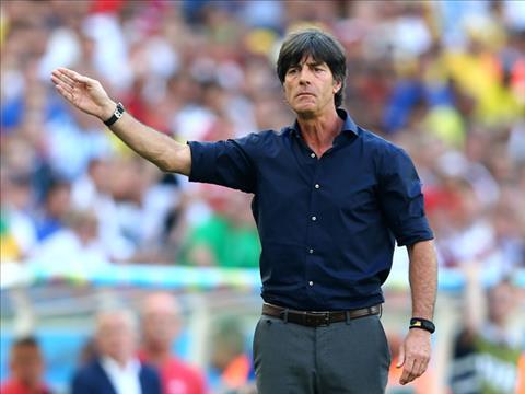 Bài dự thi Ấn tượng World Cup Từ Klinsmann đến Loachim Loew hình ảnh 2