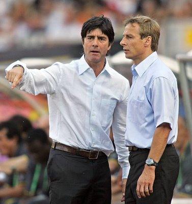 Bài dự thi Ấn tượng World Cup Từ Klinsmann đến Loachim Loew hình ảnh