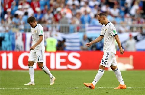 Nhận định Tây Ban Nha vs Nga vòng 1/8 World Cup 2018 ảnh 3