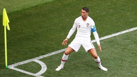 Sebastian Coates phát biểu về Cristiano Ronaldo hình ảnh