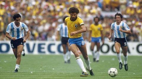 Bài dự thi Ấn tượng World Cup Xem Brazil, nhớ Socrates! hình ảnh