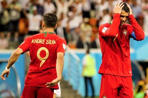 World Cup 2018 lập kỷ lục về số pen được thổi