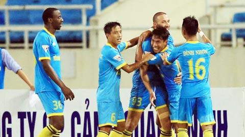 Nhận định Khánh Hòa vs Bình Dương 17h00 ngày 266 V-League 2018 hình ảnh